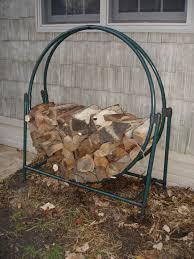 outdoor firewood rack roselawnlutheran