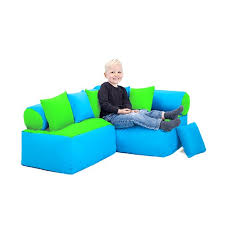 Children S Reading Corner Nursery Seating Soft Play Sofa Bean Bag