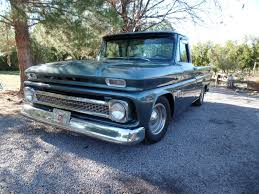 100 1964 Chevy Truck For Sale Chevrolet Pickup C10