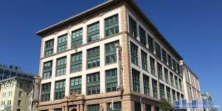 100 Loft Sf The Marquee S Of San Francisco CA 151 Alice B Toklas