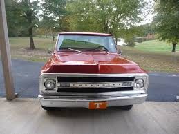 100 Chevy Truck 1970 CHEVY C10 STEPSIDE PICKUP Classic Chevrolet C10 For Sale