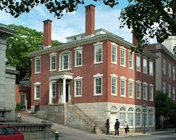 100 Dorr House Benoni Cooke Guide To Providence Architecture