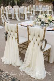 53 Cool Wedding Chair Decor Ideas With Fabric And Ribbon | WEDDING ... Wedding Chair Covers Stock Photo Image Of Yellow Celebration Black Organza Chair Sashes 10pcs Elegant Event Essentials Simply Weddings Cover Rentals Universal Polyester Sale Bulk 50 Wedding Sash Striped Etsy How To Decorate Chairs With Tulle 8 Steps Pictures Amazoncom Lanns Linens 10 Satin Weddingparty Covers Solutions Sparkles Make It Special Pc Royal Blue 108x8 Gold For Bridal Tablecloths White Foldingampquot Silver Organza 100 Pink Bow