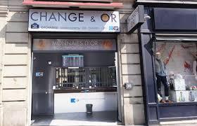 comptoir change opéra tourist office