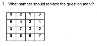 Are you smart enough to into Mensa The questions you ll have