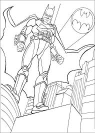 Batman Coloring Pages 35 Free Printable For Kids