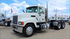 100 Day Cab Trucks For Sale Used Mack CHU613 Cab Dallas Tx Porter