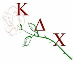 Kappa Delta Chi Rush week Feel free to use any of our ideas to