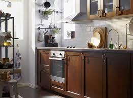 مطابخ ايكيا في منزل خشبي مطبخ ايكيا في الداخل صور حقيقية