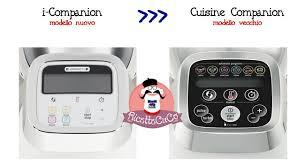 cuisine companion moulinex nuovo i companion moulinex confronto con il vecchio modello