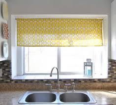 kitchens kitchen curtain ideas curtain ideas for a kitchen bay