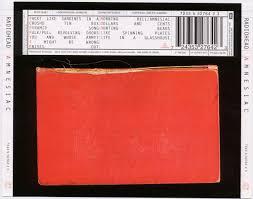 Smashing Pumpkins Zeitgeist Spotify by Radiohead Ok Computer Back Album Covers Pinterest Radiohead
