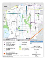 100 Truck Route Map S Mountlake Terrace WA