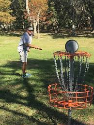 100 Bray Island Disc Golf At GT Offers Challenging Outing Anna Maria