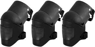 Professional Floor Layer Knee Pads by Knee Pads