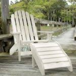 Outer Banks Polywood Folding Adirondack Chair by Details About Clearance Outer Banks Economy Poly Wood Folding