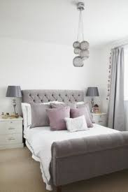 Mauve Bedroom by Mauve Gray Color Classic Mauve Used Here With Shades Of Gray