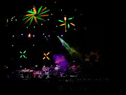 Phish Bathtub Gin Chords by Phish U2013 September 2 3 U0026 4 U2013 U0027s Sporting Goods Park