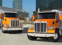 100 Peterbilt Tri Axle Dump Trucks For Sale Model 567
