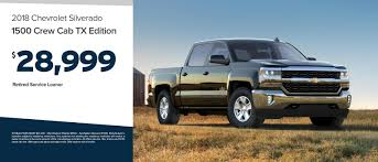 Chevy Dealer North Richland Hills, TX | AutoNation Chevrolet North ...