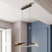 led stehleuchte marija stehle lenwelt schwarz wohnzimmer modern 140 cm