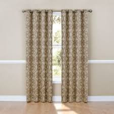 European Cafe Window Art Curtains by Buy Curtain Panels With Grommets From Bed Bath U0026 Beyond