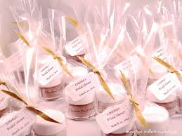 Diy Rustic Wedding Shower Favors Tiny Bridal Ideas Kitchen
