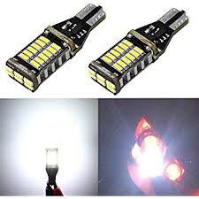 alla lighting 2pcs extremely bright 1000 lumens