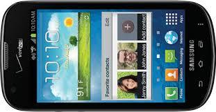 Verizon Prepaid Will Soon fer Samsung Stellar and LG Exalt