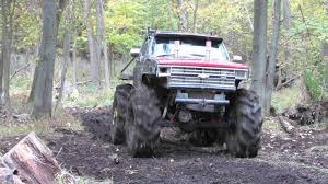 100 Big Trucks Mudding Videos Lifted Chevy Pickup Truck Mudding Wallofgameinfo
