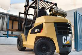 GP40-55(C)N | Cat Lift Trucks
