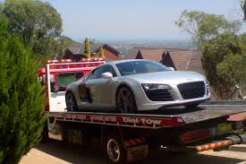 100 How To Tow A Car With A Truck CR TOWING Dial W