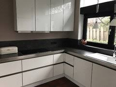 küche in hochglanz oder matt