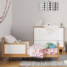 Babyletto Skip 3 Drawer Changer Dresser by Skip Toddler Bed By Babyletto Yliving