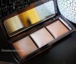 Hourglass Ambient Lighting Palette Review & Demo – Simple Beauty Blog