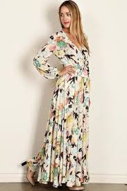 Ship Date Of Approx Oct 2016 The Avalon Is A Stunning Long Sleeve Floral Print Wrap Nursing Friendly Maxi Dress