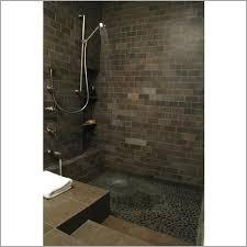 tile around tub shower combo 盪 modern looks tub shower