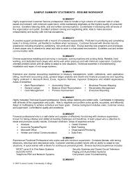 Sample Summary Statements - Resume Workshop Sample Summary Statements Resume Workshop Microsoft Office Skills For Rumes Cover Letters How To List Computer On A Resume With Examples Eeering Rumes Example Resumecom 10 Of Paregal Entry Level Letter Skill Set New Sample For Retail Mchandiser Finance Samples Templates Vaultcom Entry Level Medical Billing Business Best Software Employers Combination Different Format Mega An Entrylevel Programmer