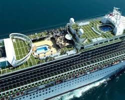 Azamara Journey Ship Deck Plan by Ventura Deck Plan Planet Cruise
