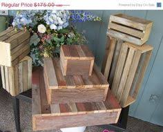 On Sale Rustic Cake Stand Wedding By Primitivearts