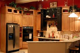 Maple Kitchen Cabinets Cost
