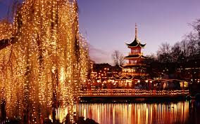 Best Type Of Christmas Tree Lights by The Best Christmas Markets In Europe Travel Leisure