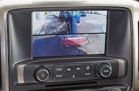 GMC Accessories Offers A Trailering Camera System, Produced By ... 2012 Gmc Sierra 1500 Photos Informations Articles Bestcarmagcom 2017 Sierra Bull Bar Vinyl Millers Auto Truck On Fuel Offroad D531 Hostage 20x9 And Gripper A Gmc Trucks Accsories Awesome Oracle 07 13 Rd Plasma Red Hot Canyon With A Ranch Topperking Lifted Red White Custom Paint Truck Hd Magnum Front Bumper Gear Pinterest Chevy Silveradogmc 65 Sb 072013 Cout Rail 2015 Unique Used Silverado Fender Lenses Car Parts 264138cl