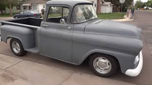 1958 Chevrolet Apache Truck Shortbed Stepside Big Window Fauxtina ... 1958 Chevrolet Apache Stepside Pickup 1959 Streetside Classics The Nations Trusted Cameo F1971 Houston 2015 For Sale Classiccarscom Cc888019 This Chevy Is Rusty On The Outside And Ultramodern 3100 Sale 101522 Mcg 3200 Truck With A Twinturbo Ls1 Engine Swap Depot Editorial Stock Image Of Near Woodland Hills California 91364 Chevrolet Pickup 243px 1 Customer Gallery 1955 To