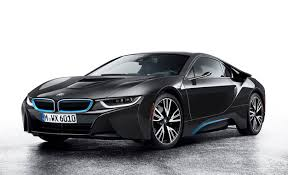 BMW i8 Reviews BMW i8 Price s and Specs Car and Driver