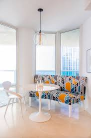 3 eat in kitchen tables where 1 pendant light gets the look done