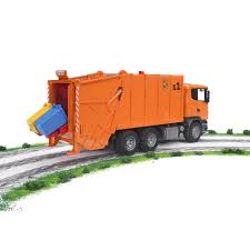 Bruder Toys Construction Car Scania R Series Garbage Truck With 4 ... Scania Rseries Garbage Truck Orange Bruder Collection Toy Car Buy Man Tga Rear Loading Garbage Truck Orange 02760 Toys Cstruction Scania R Series With 4 New Mack Truck Page Hisstankcom Amazoncom Man Side Mack Granite Tip Up Online Australia 3561 Rseries Ruby Redgreen Mll Lkw Seitenlader Judys Doll Shop 2812 Truc Elc Indonesia Load By Fundamentally