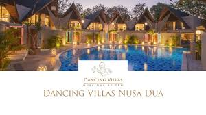 100 Aman Villas Dancing Nusa Dua A TRM Collection
