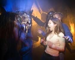 Halloween Horror Nights Florida Resident Code by Busch Gardens U0027 Howl O Scream 2016