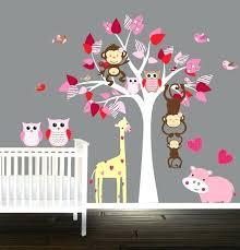 sticker chambre bébé stickers chambre bebe arbre stickers u with stickers arbre